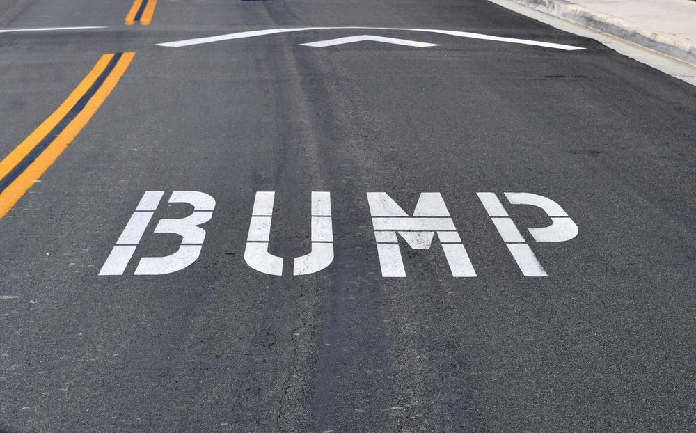 Speed Bumps and Headlines Thumbnail