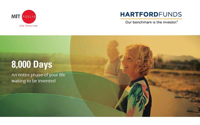 8000 days whitepaper - The Hartford Thumbnail