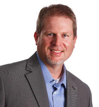 Dan Budinger, CFP® Photo