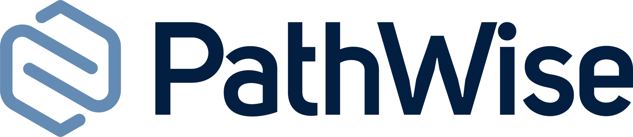 Logo for PathWise | Financial, Investment, and Tax Planning