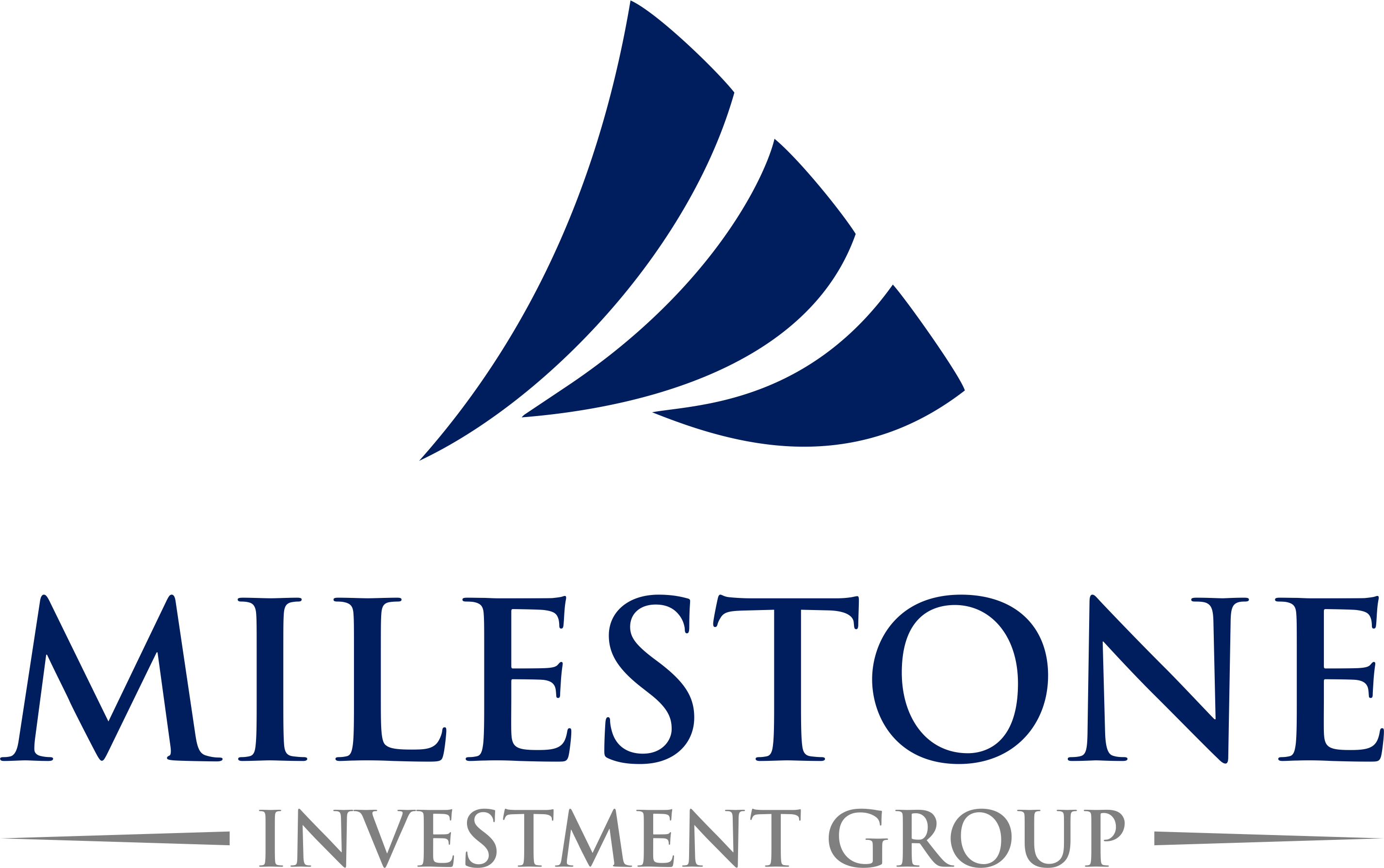 Milestone Investments Columbus