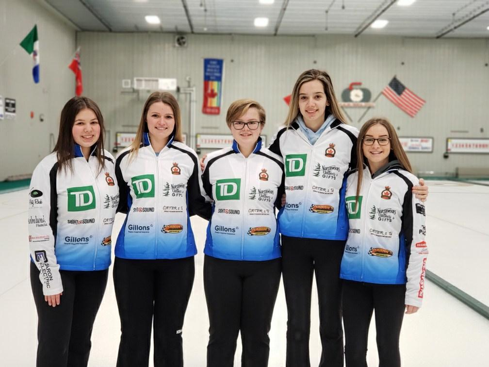 Team Payne U18 Curling Thumbnail