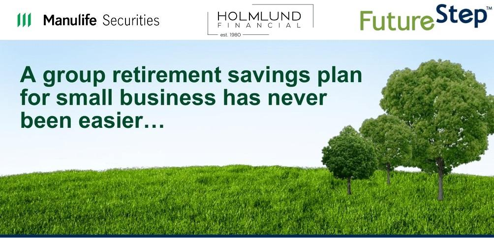 Manulife FutureStep Workplace Savings Plan Thumbnail