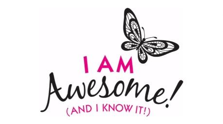 I Am Awesome! (And I Know It!)  Self Esteem Retreat for Young Women Thumbnail
