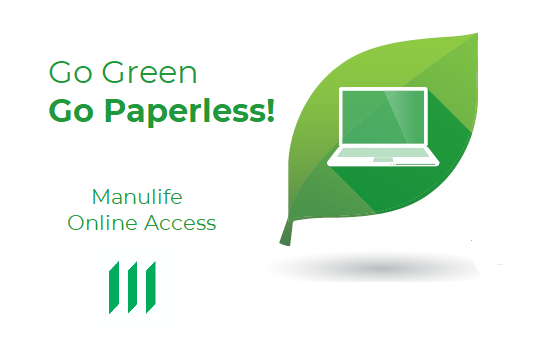 Manulife Online Access Thumbnail