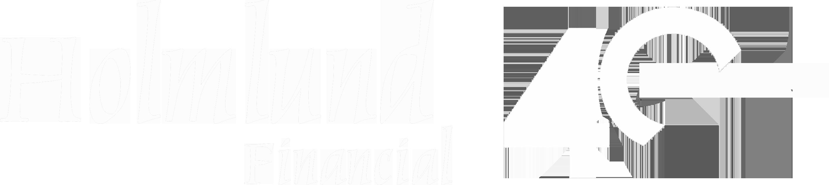 Logo for Holmlund Financial