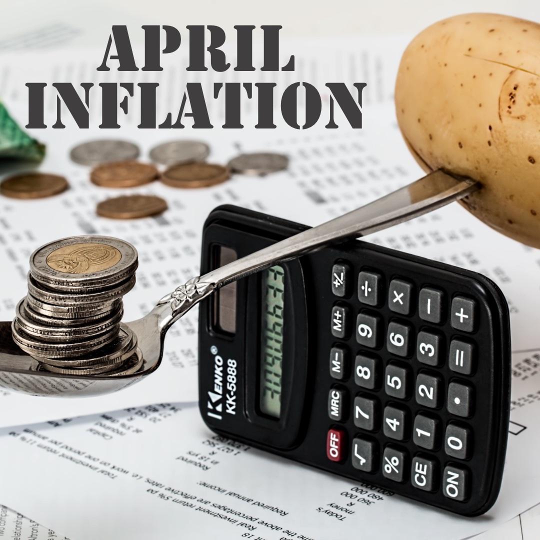 April Inflation Thumbnail