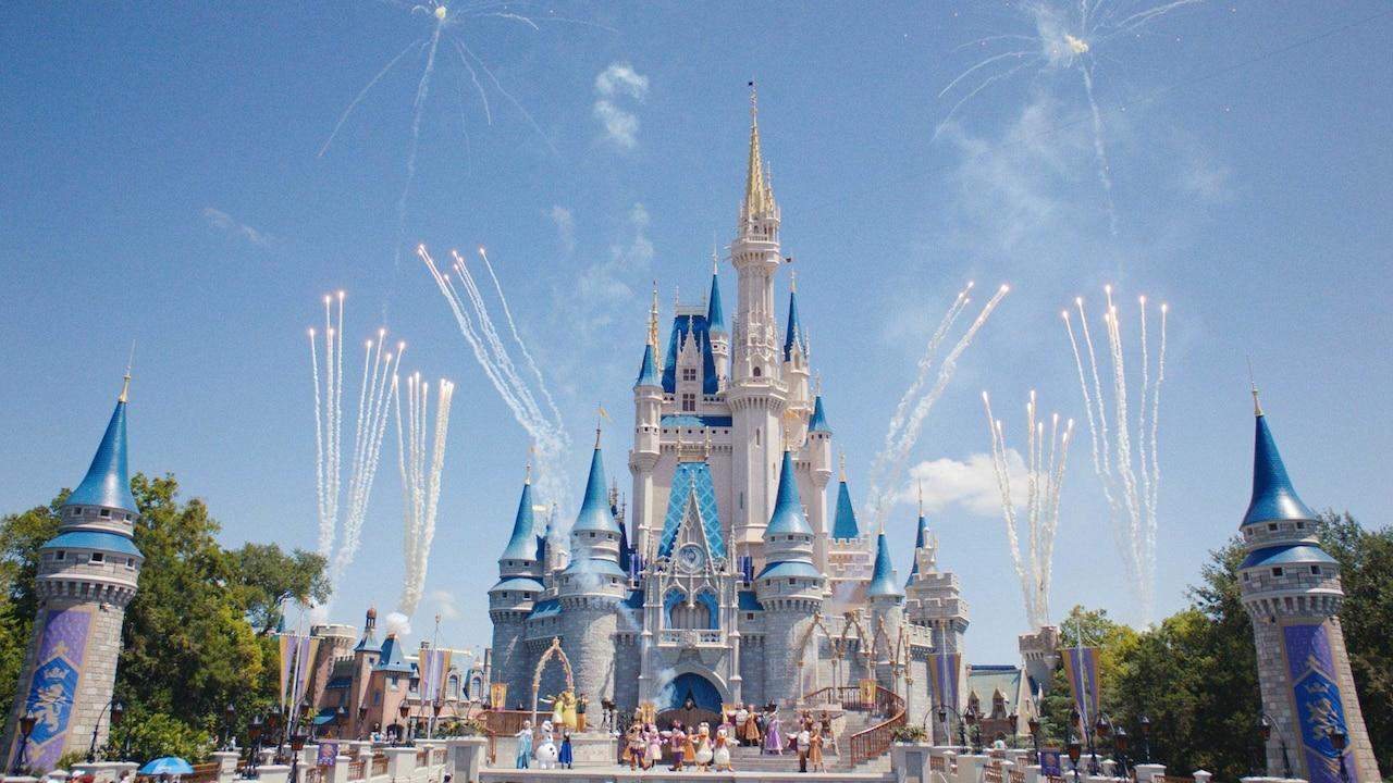 The Walt Disney World Barometer Thumbnail