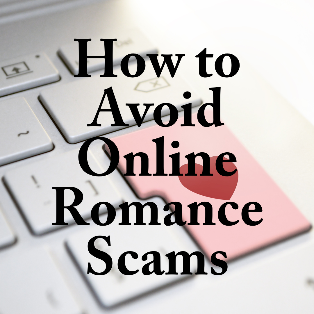 How to Avoid Online Romance Scams Thumbnail