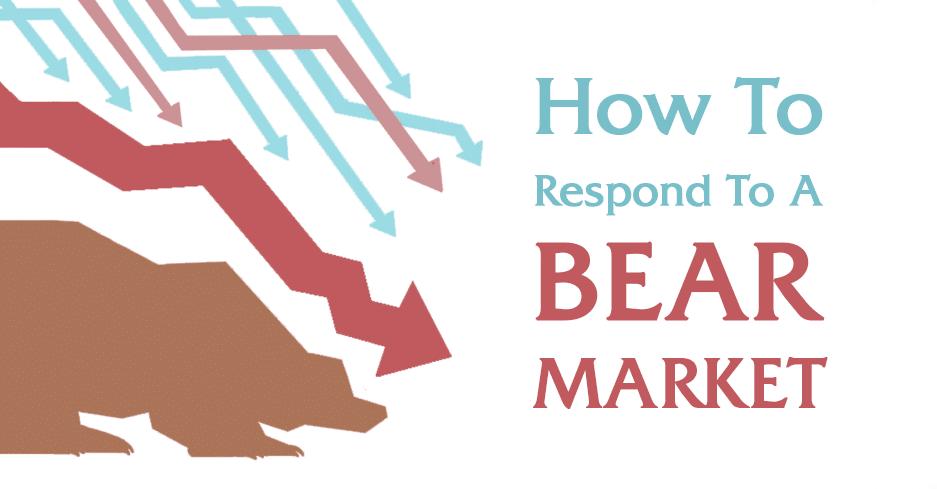 How To Respond To a Bear Market Thumbnail