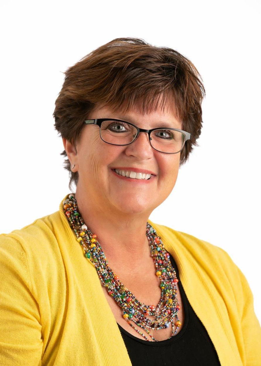 Joyce E. Kimpel, FPQP™ Photo