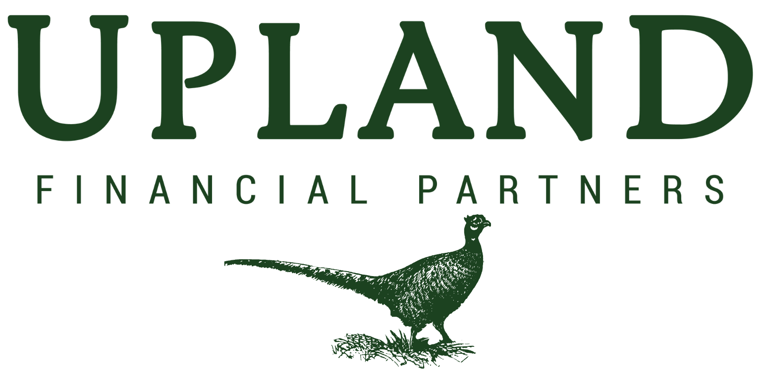 Logo for Upland Financial Partners
