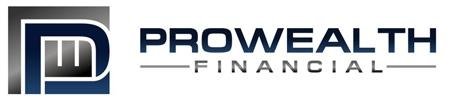 Logo for ProWealth Financial