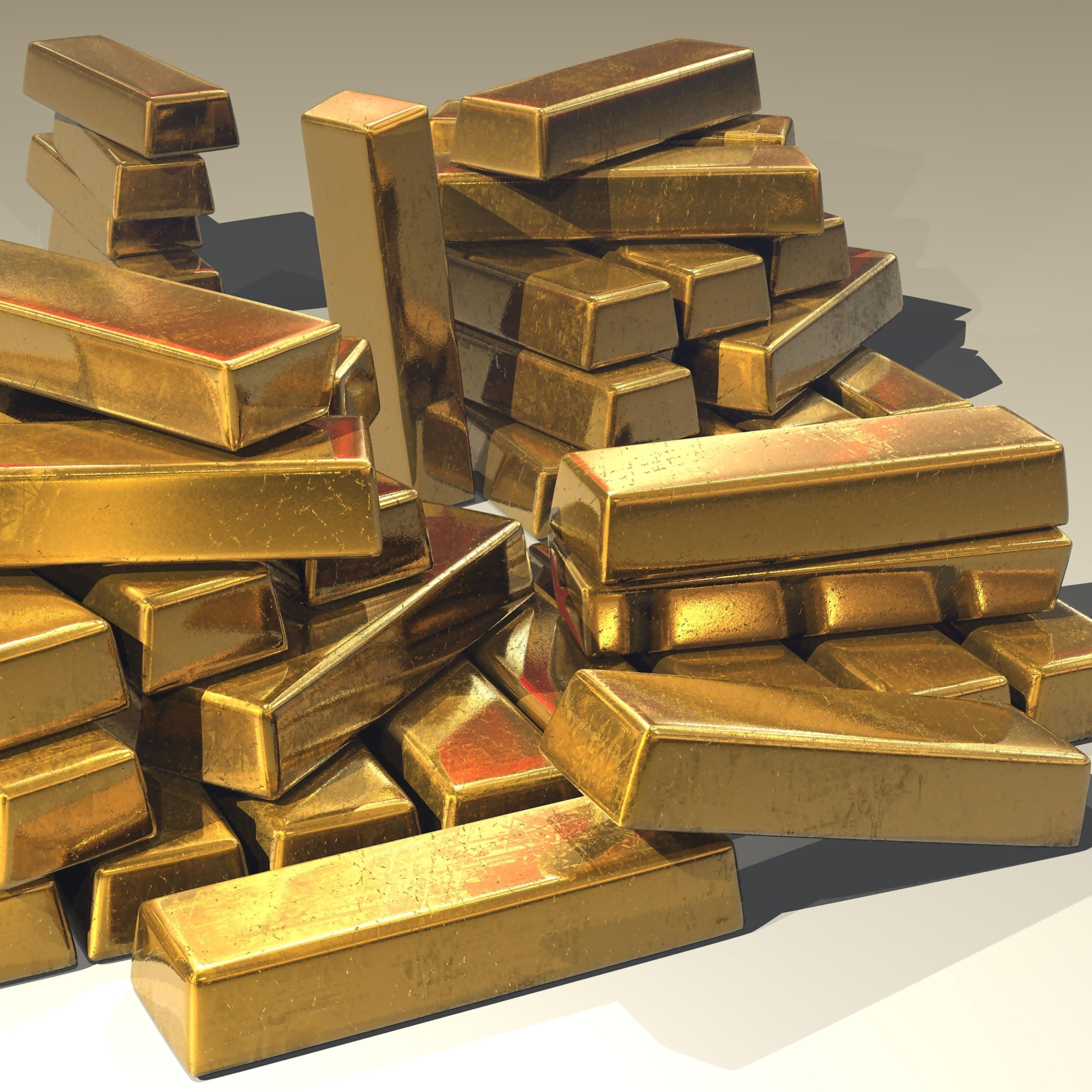 Gold: A Safe Haven From the Stock Market? Thumbnail
