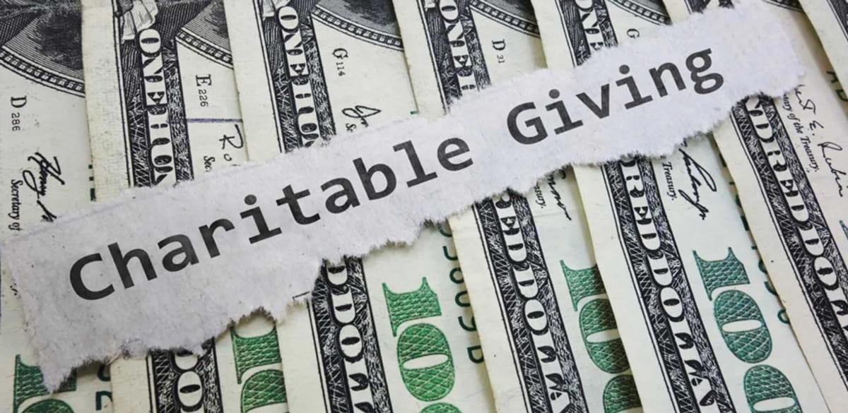 Maximizing Your Charitable Tax Deductions Using a Donor Advised Fund Thumbnail