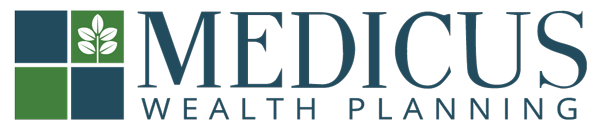 Logo for Medicus Wealth Planning
