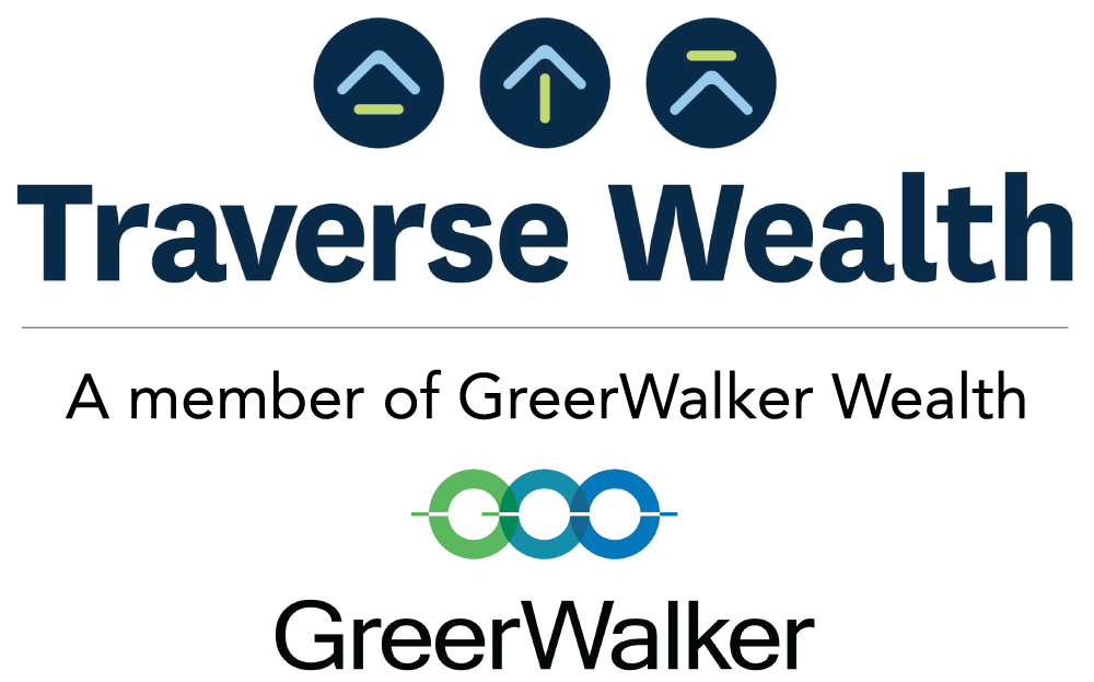 Logo for Traverse Wealth