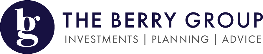 Logo for The Berry Group