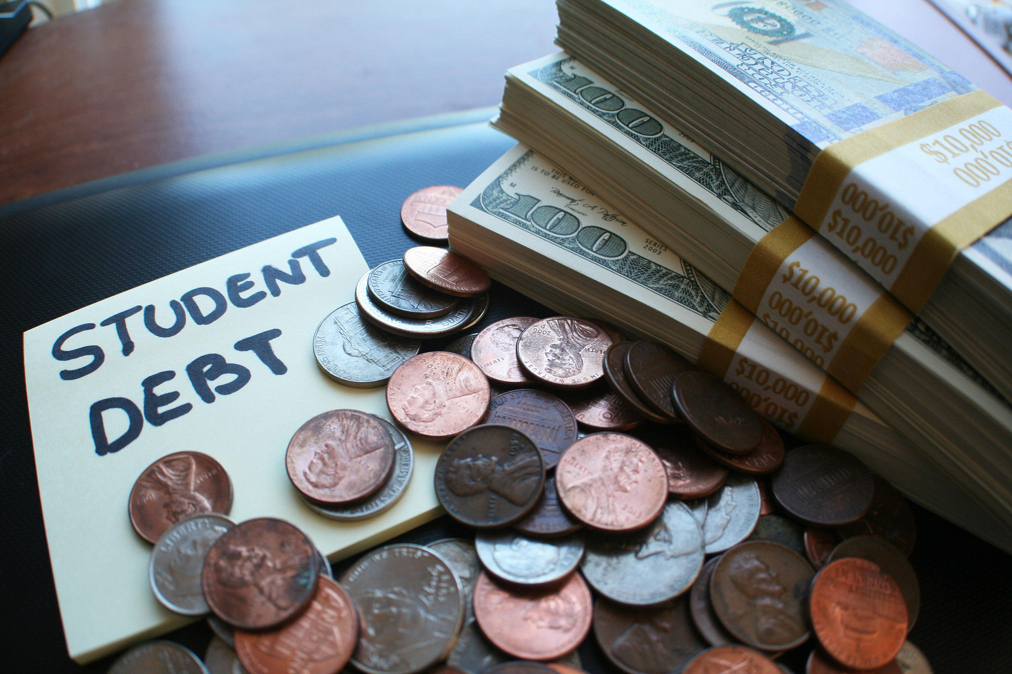Coronavirus and Student Loan Debt: What You Need to Know Thumbnail