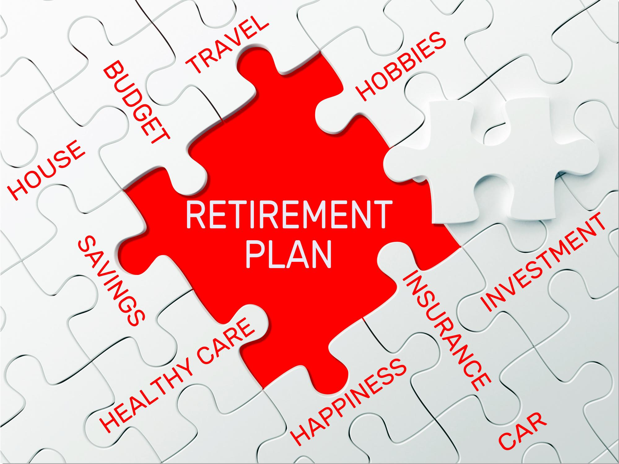Avoid These 5 Retirement Mistakes Thumbnail