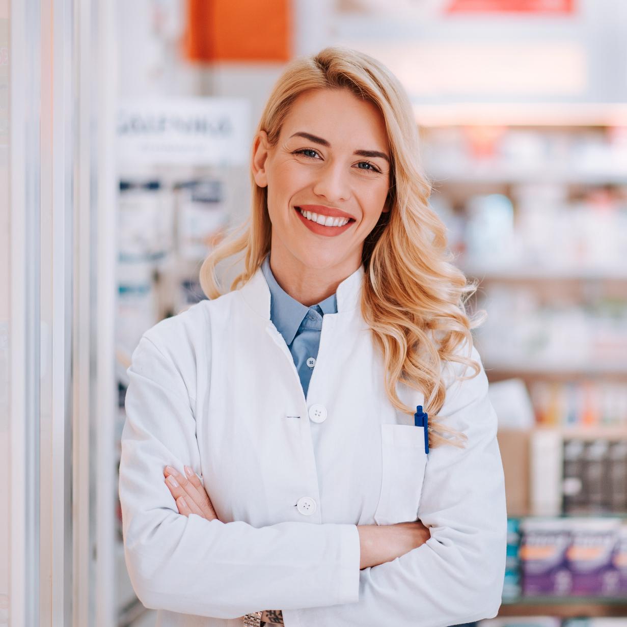 Stephanie Pharmacy Graduate Washington, D.C. Dream Financial Planning