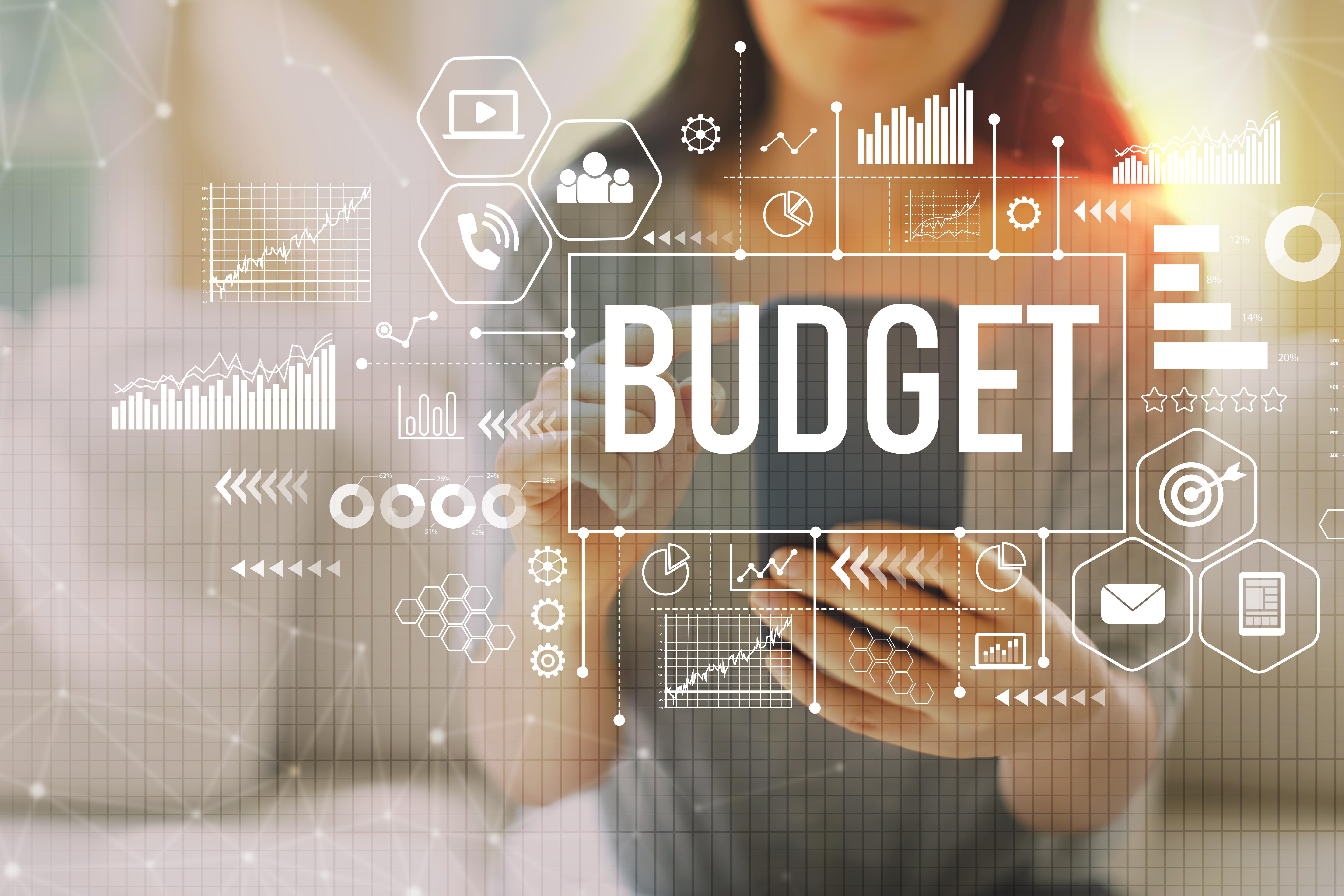 The Top 5 Personal Budget Software Apps for Your Family Thumbnail