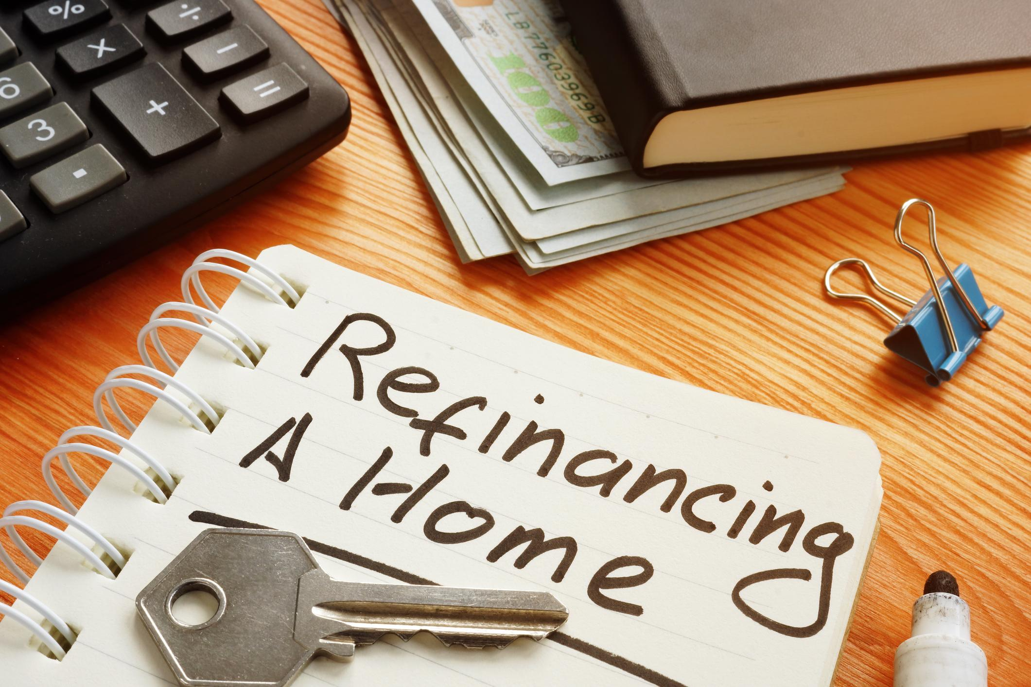The True Cost of Refinancing Your Mortgage Thumbnail