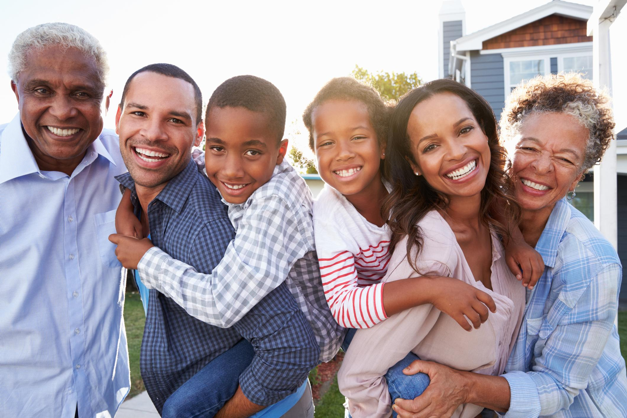 July 25 Is Parents Day: How to Financially Care For You, Your Kids & Your Parents Thumbnail