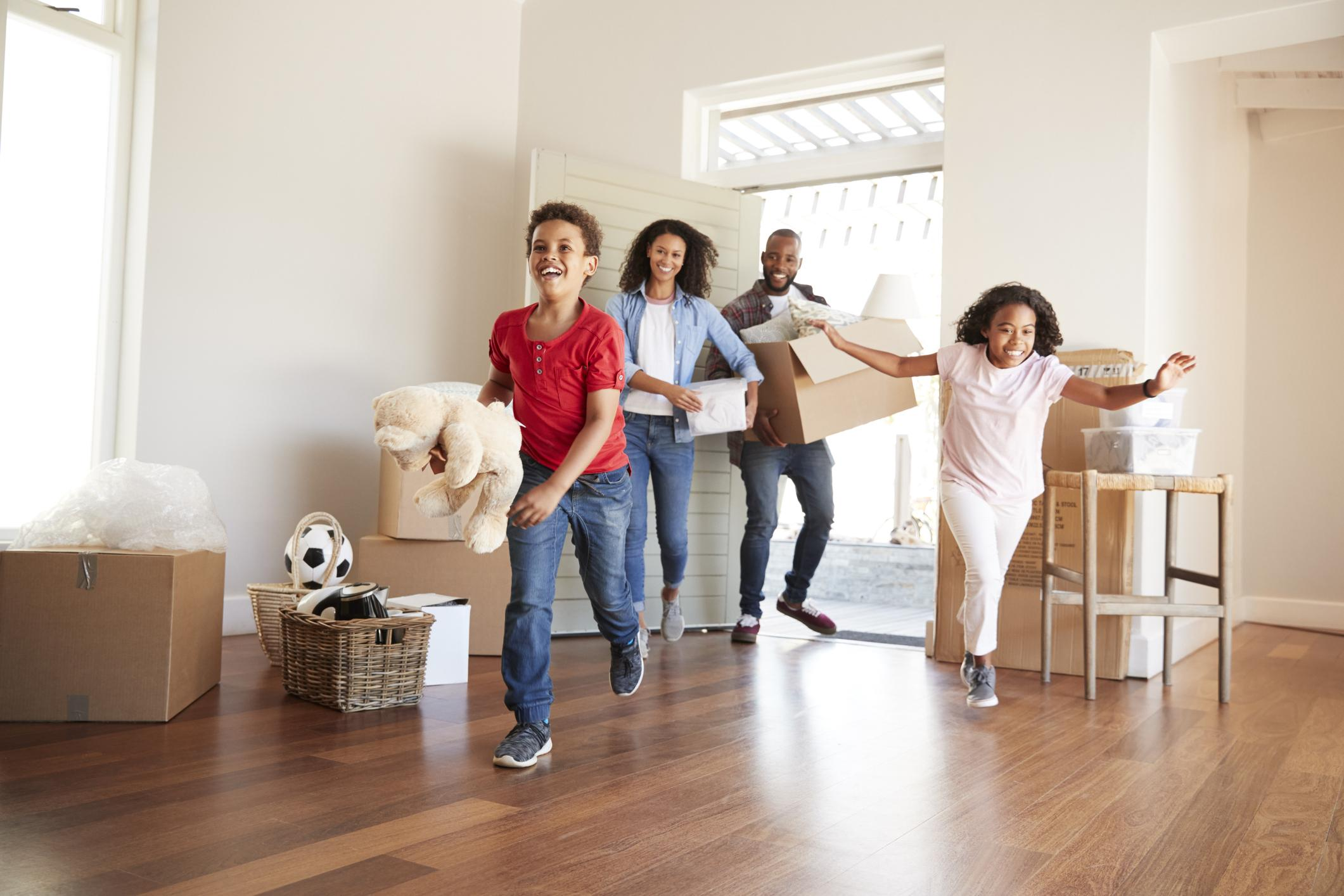 4 Common Mistakes Made by First Time Homebuyers Thumbnail
