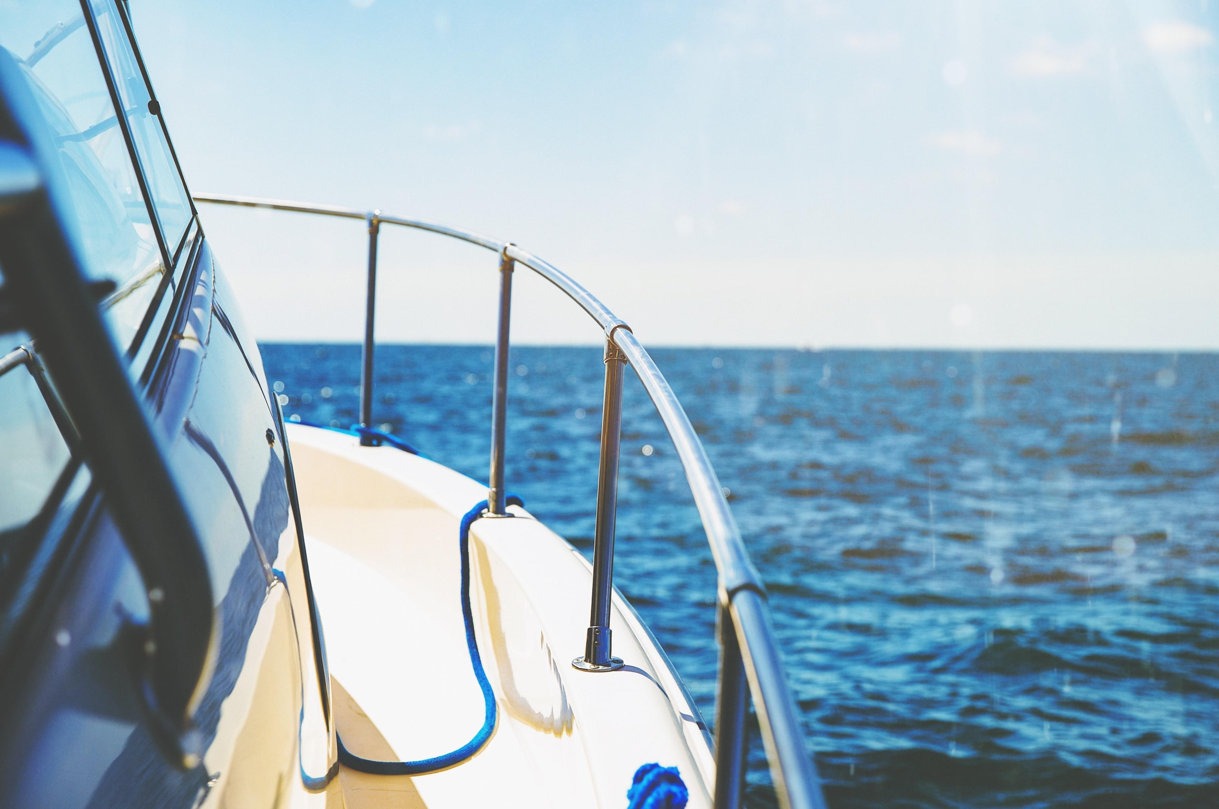 Boat Loan Basics: How to Finance a Boat Thumbnail