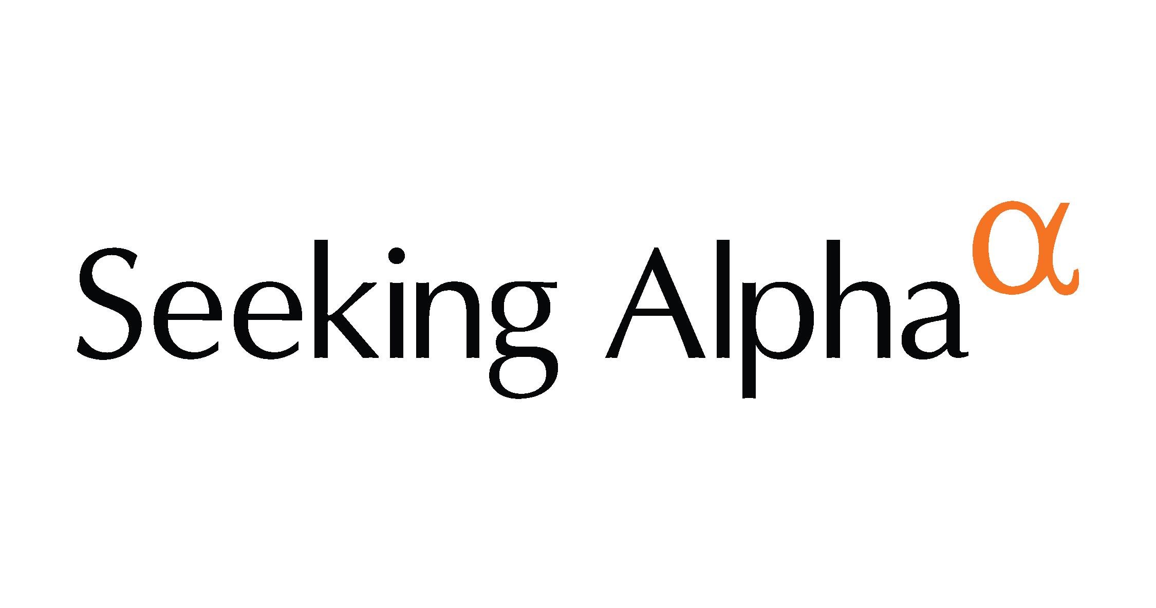 Seeking Alpha: Magnifying Volatility Thumbnail