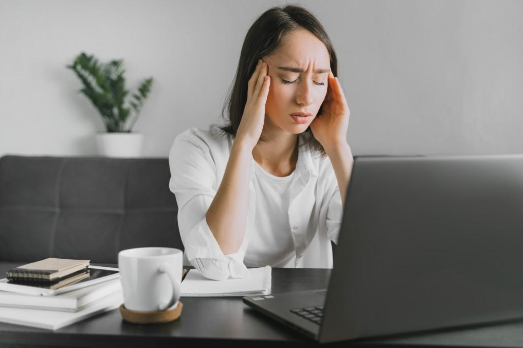 Top Five Financial Stresses for Small Business Owners Thumbnail