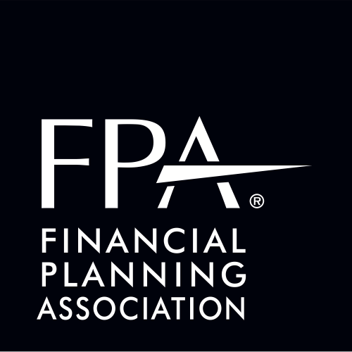 FPA logo in black and white