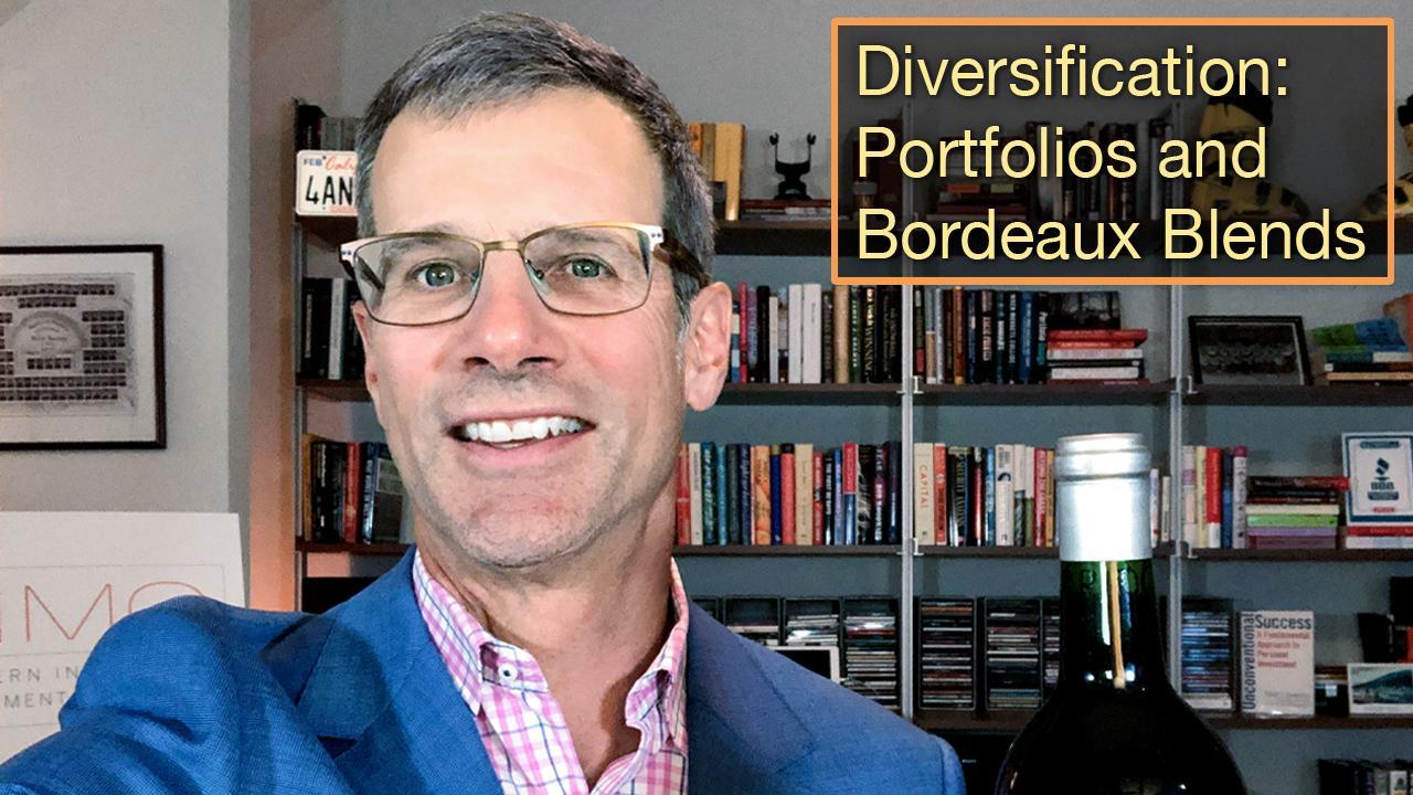 Diversification:  Portfolios and Bordeaux Blends Thumbnail