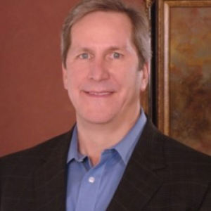 Robert V. Bolen, CFA, CFP®, CeFT®, FBS®  Photo