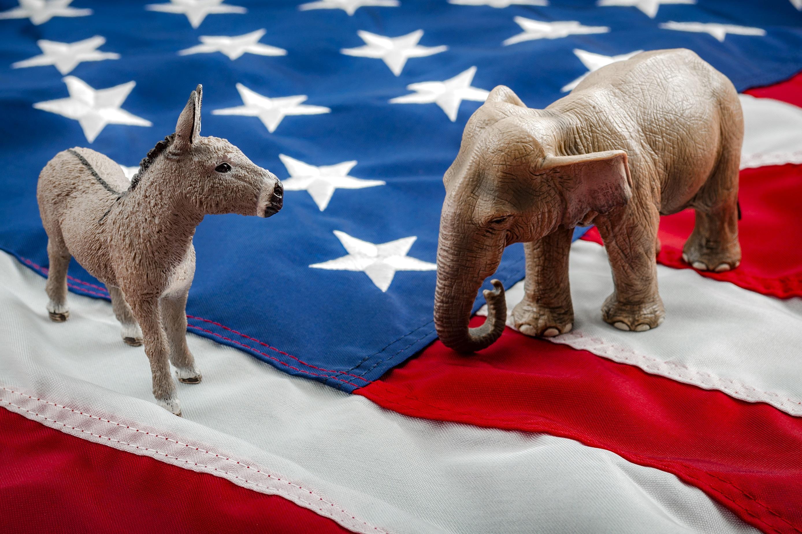 Politics and Investing Thumbnail