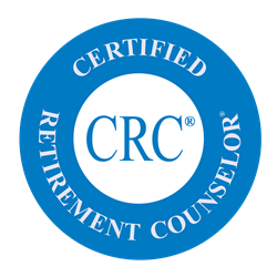 Certified Retirement Counselor Houston, TX Life Strategy Financial