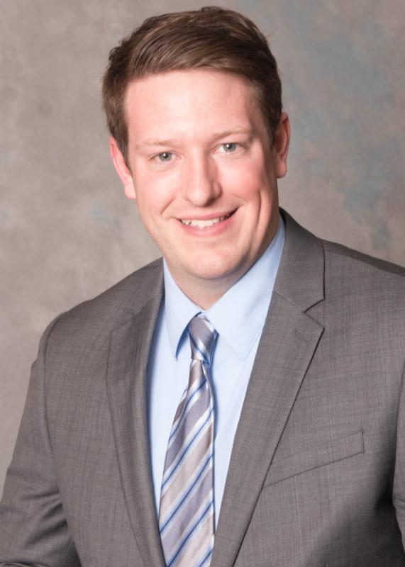 Nick Thiede, MBA Photo