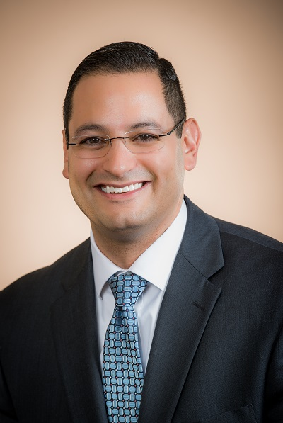 Juan Munoz CFP® Houston, TX Life Strategy Financial