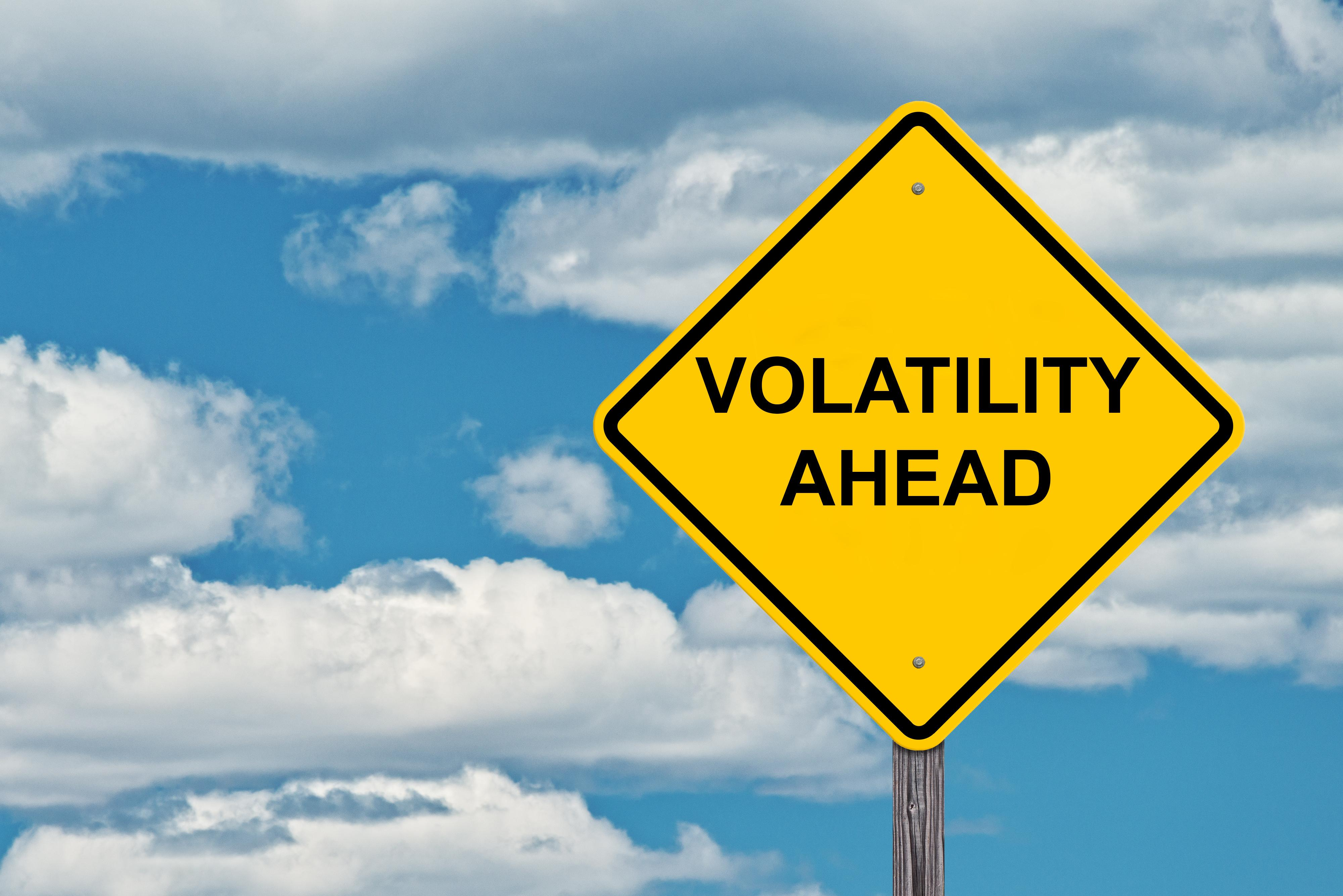 Communicating Through Volatility Thumbnail