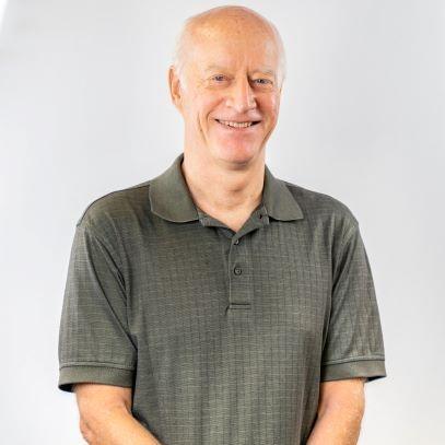 Alan Canine, CPA, MBA Photo