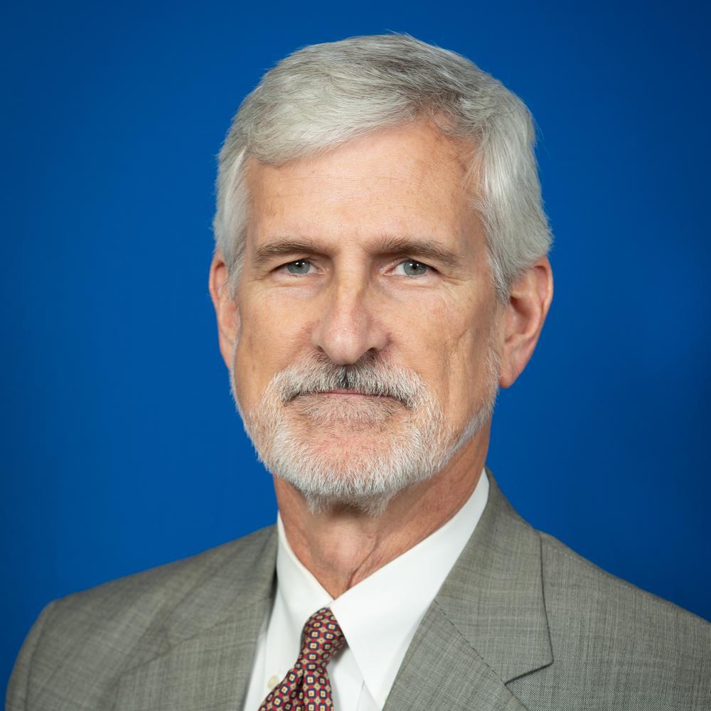 Jim Mailhes, CFP®, CLU®, ChFC® Photo