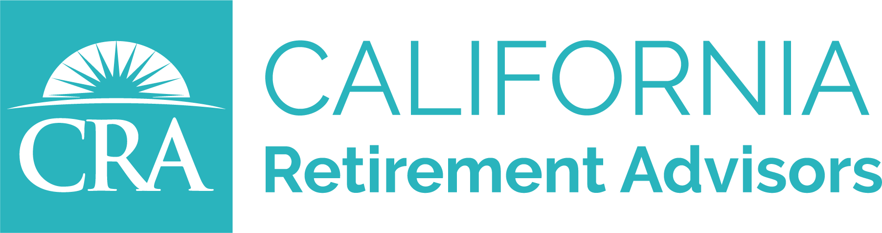 Logo for California Retirement Advisors