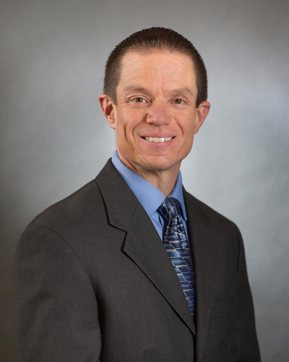 Neil D. Crowell, CPA, MBA Photo