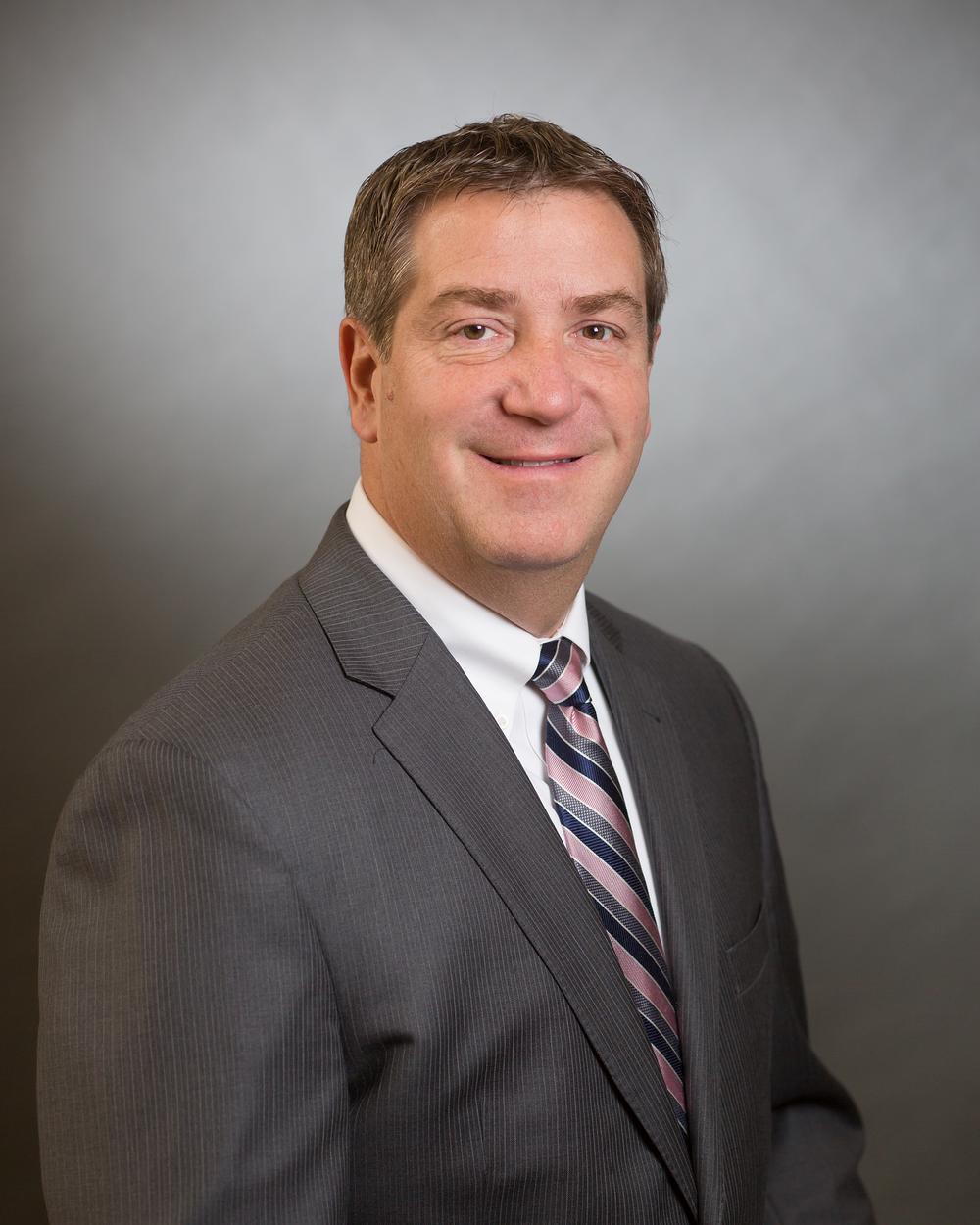 Dennis R. Spangler, CFP® Photo