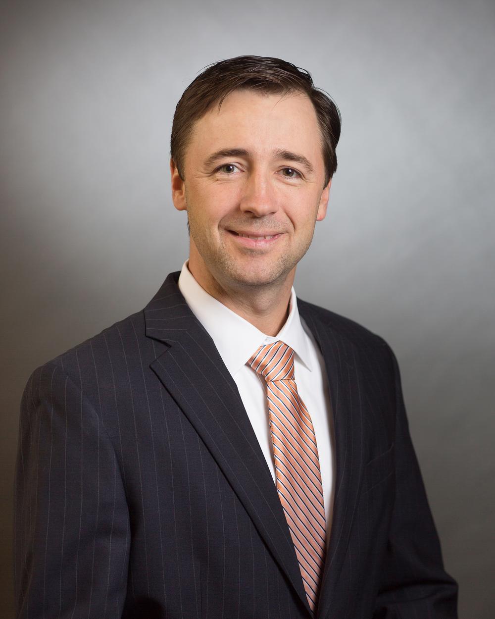 Ryan M. Franks, CFP®, ChFC®, CLU Photo
