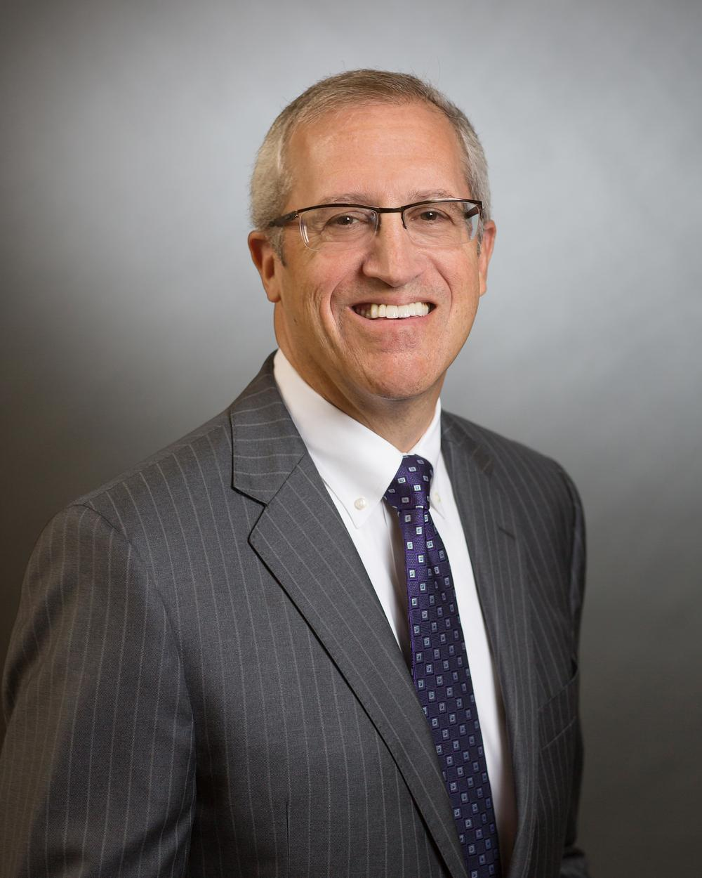 Peter A. Diulus, MBA, CLU, ChFC® Photo