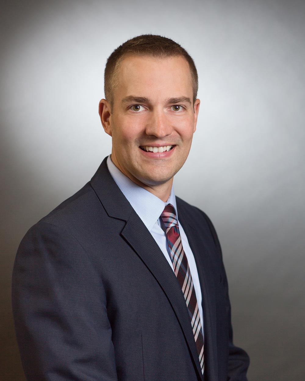 Kyle J. Kyper, MBA, CFP® Photo