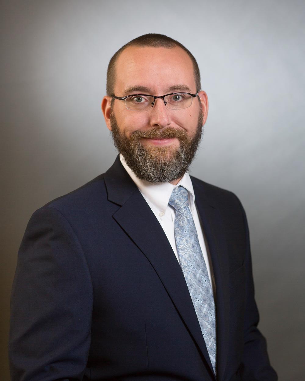 Joseph E. Petrovich, CPA, MST Photo