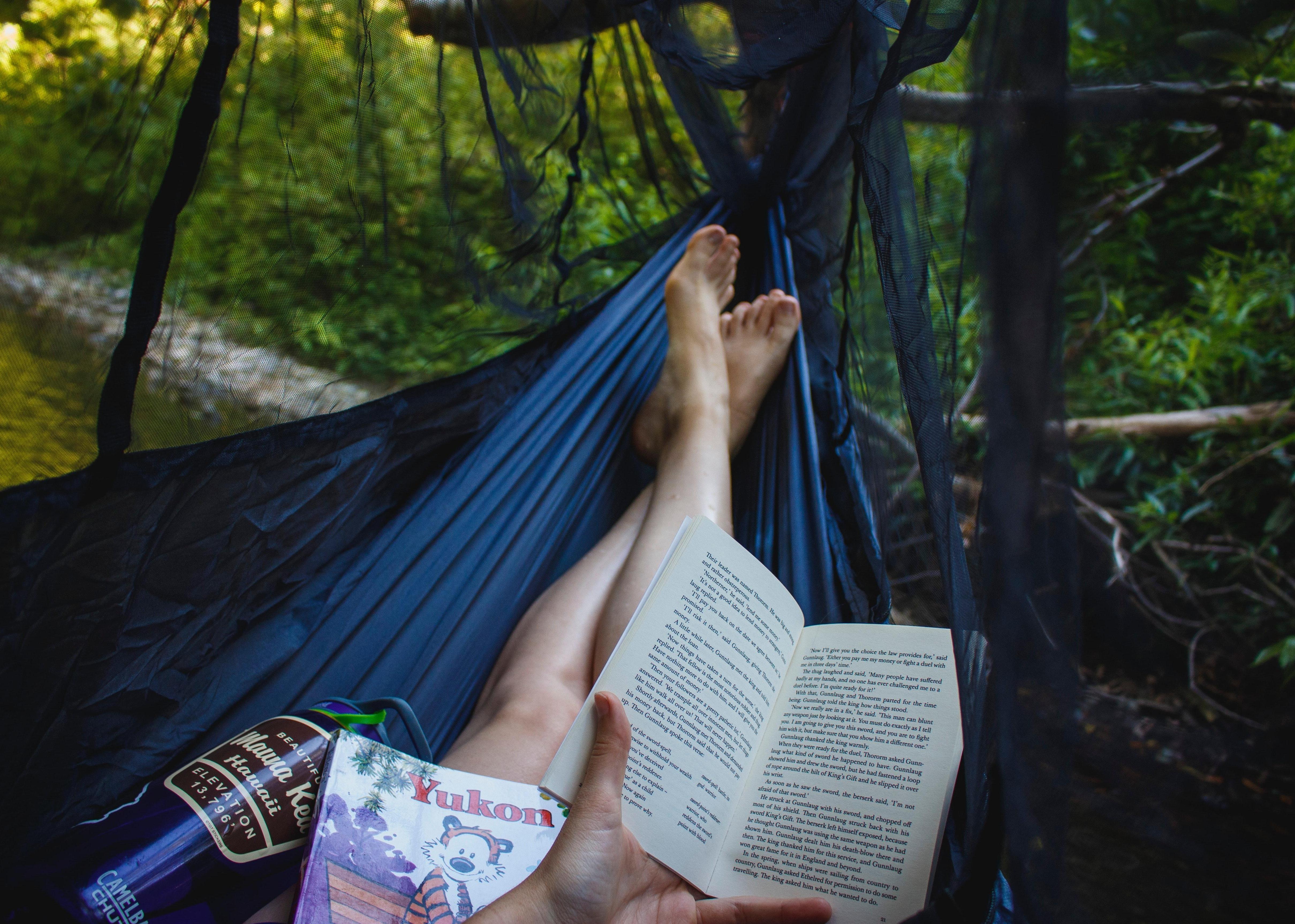 JMRD Watson's Summer Reading List Thumbnail